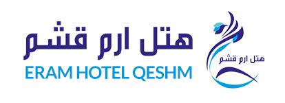 Eram Hotel Qeshm logo